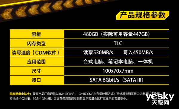 提速利器,拒绝等待。索泰SSD全新出击
