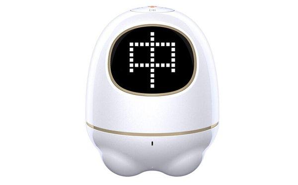 寓教于乐小伙伴!早教机器人帮你陪伴宝宝