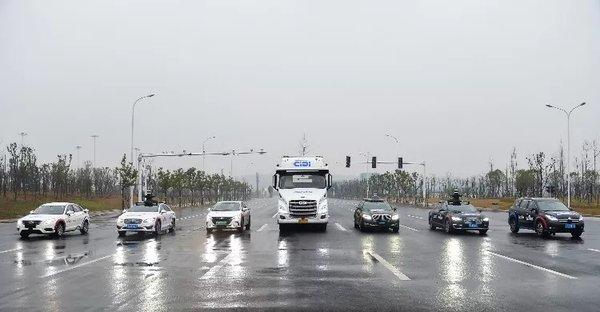 为何智慧城市的落地更看重交通这一命脉