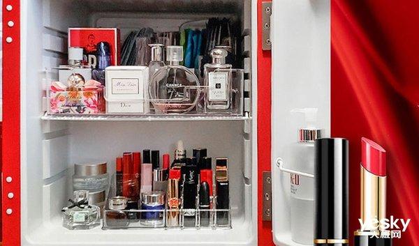 垃圾都开始分类了!你还不知道化妆品能放冰箱保鲜?