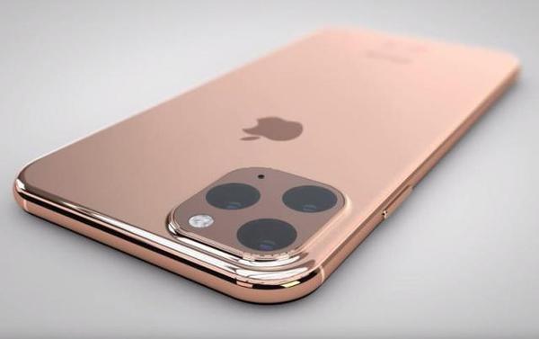 苹果新消息汇总:MacBook更新 新iPad将量产 iPhone 11移除3D Tou