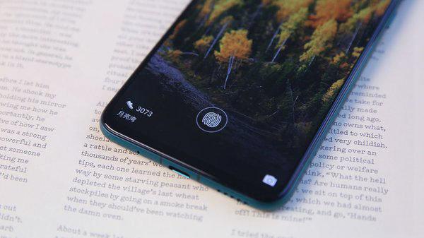 屏幕太大麻烦也多?华为nova5pro让你使用更加轻松自如!