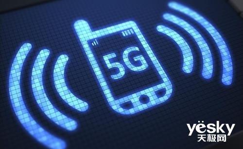 因为华为,全球首个实现5G全覆盖的国家诞生