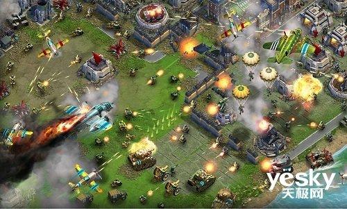 《战争与文明》联赛揭幕 引燃夏日对决!