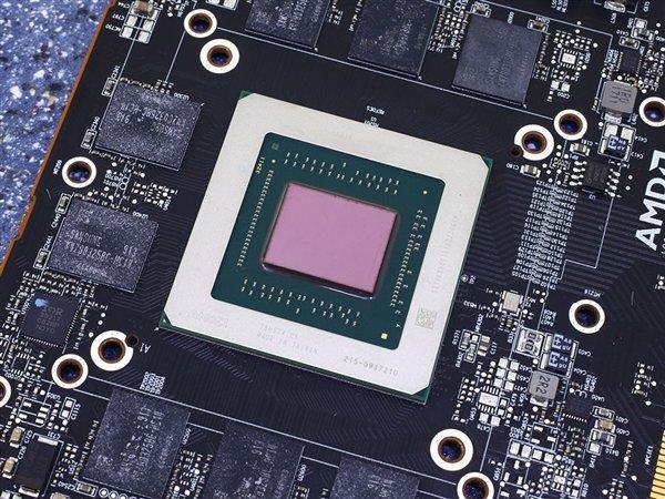 AMD取消RX 5700系列显卡的多卡并行支持
