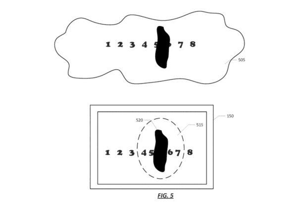 苹果又一项AR专利曝光 功能值得点赞!