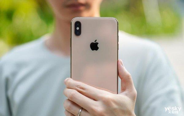 苹果正在加大在印度的iPhone产能 印度产iPhone XS系列下月发售