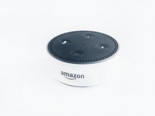 亚马逊或将带来音质更好的Echo智能音箱