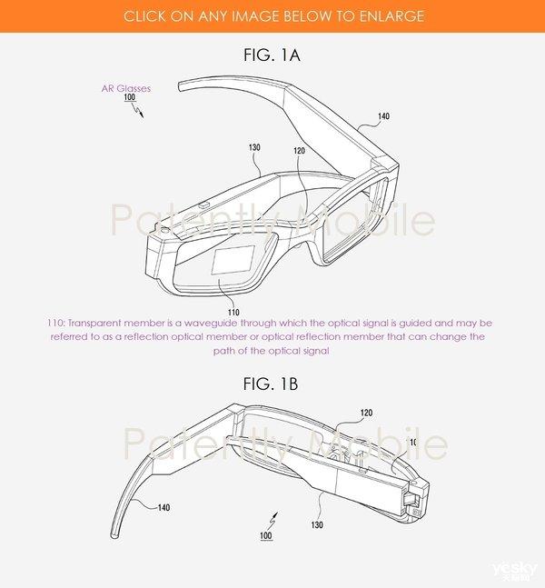 手机晚报:索尼最快读卡器发布 三星S11专利放出?