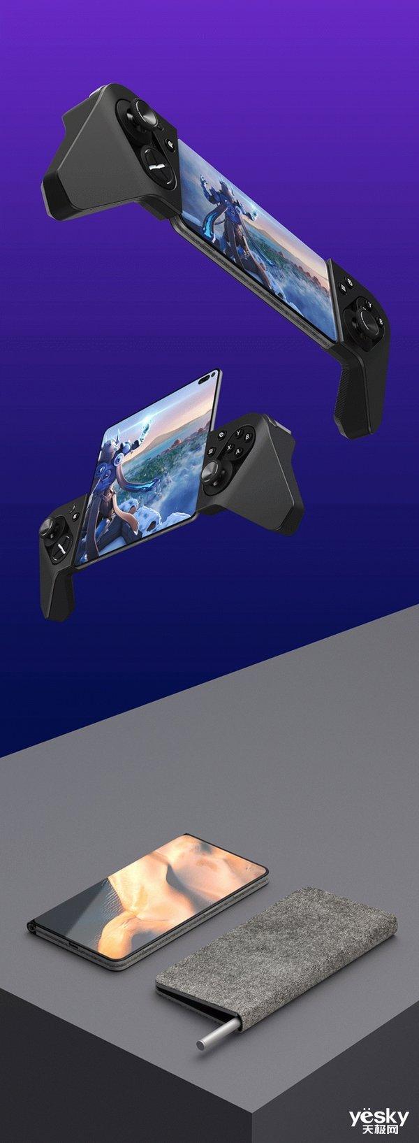 手机晚报:骁龙855+芯片发布 联发科将入局游戏芯片市场