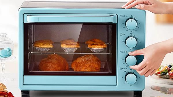 如何选购一台好用的电烤箱?