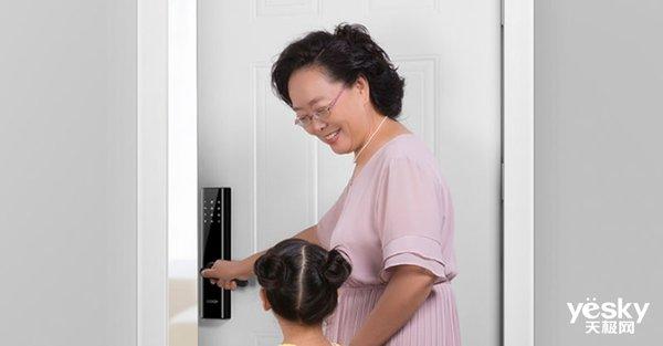 贵的买不起便宜的看不上! 家用智能门锁如何选?