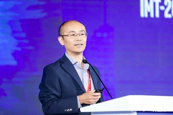 华为甘斌:5G将会催生全行业数字化浪潮