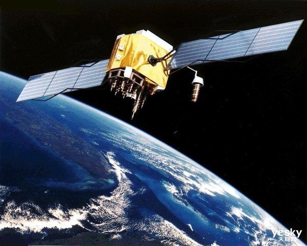 欧洲伽利略导航系统瘫痪117小时终恢复 网友:中国发展北斗太正确了