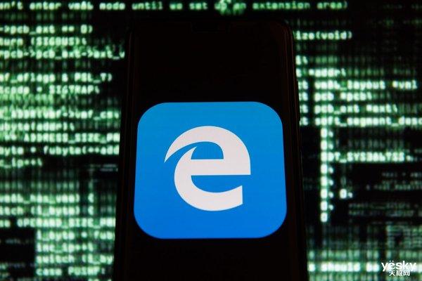 微软Edge浏览器将迎来Internet Explorer模式