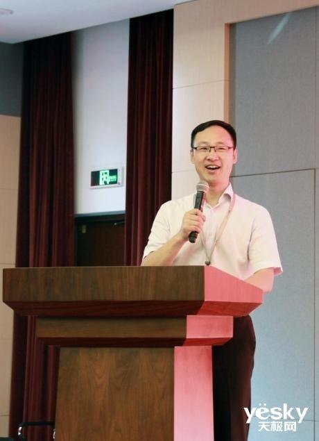 德意电器2019半年度营销会议在杭州召开   大水压洗碗机首次重磅亮相