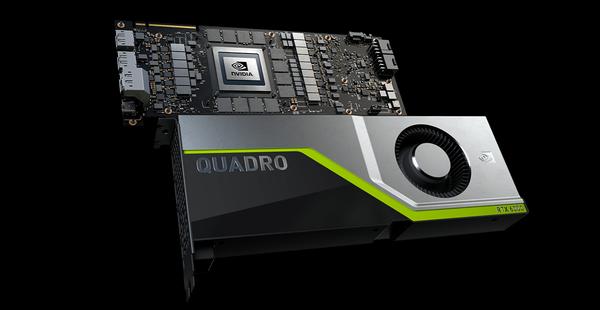 视觉领域的新突破 NVIDIA GPU解决方案亮相InfoComm 2019