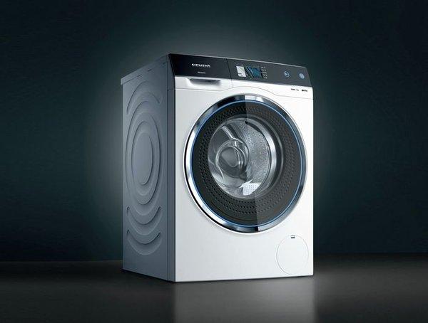 西门子洗衣机显示E18是什么意思?