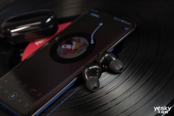 海美迪芒果嗨Q 小Q耳机评测: