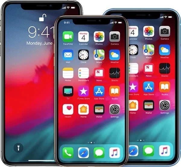 降低风险和成本 苹果或将与LG达成有关iPhone OLED屏合作