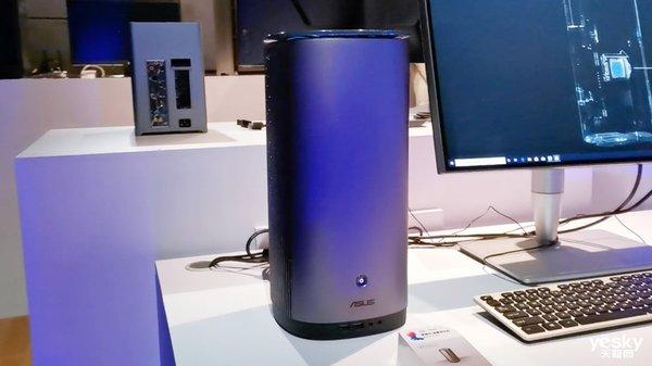 英特尔创意设计PC:最高搭载i9 9900K,华硕PA90台式机
