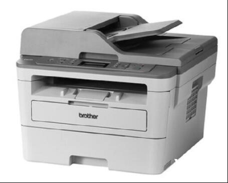按需供粉 Brother DCP-B7530DN激光打印机售价2099元