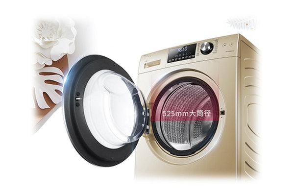 滚筒洗衣机边进水边排水是怎么回事?