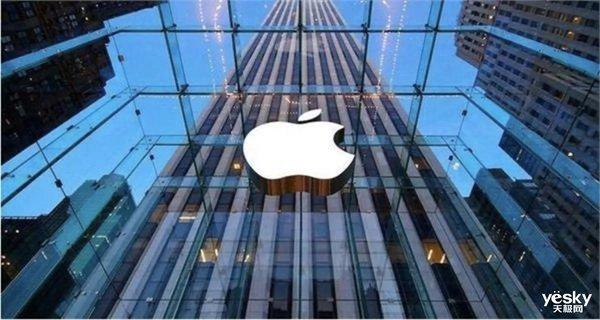 苹果10亿美元收购英特尔5G基带业务 苹果何时能够赶上华为5G
