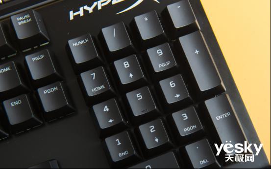 游戏全能 HyperX带你领略游戏设备