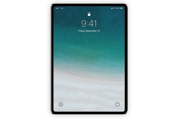 今年还有新品?苹果或将再发两款新iPad