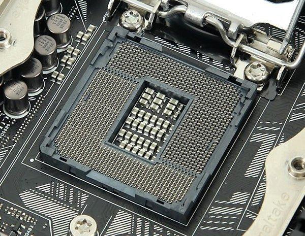 英特尔10代桌面处理器将更换CPU插槽