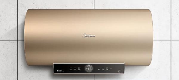 美的热水器显示e5是什么意思?
