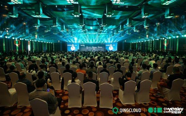 在一切皆可数字化的未来,需要一个全维云平台吗?