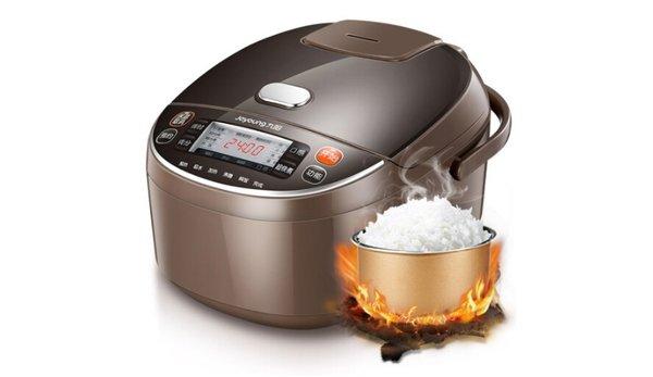 多款自动电饭锅被爆不合格,如何选购一台安全好用的电饭锅?