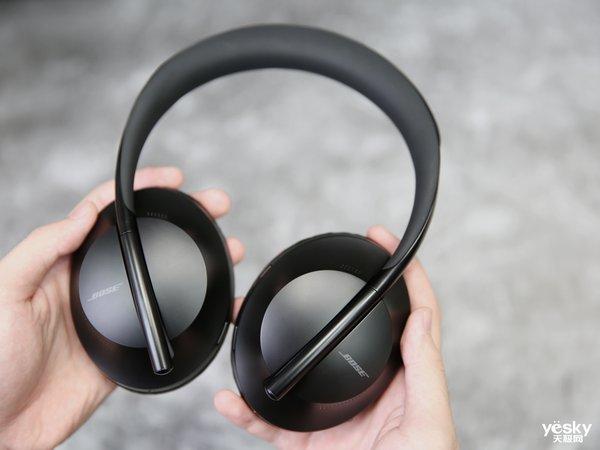 解决降噪痛点 Bose 700无线消噪耳机评测