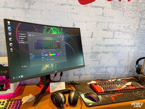 玩亦有道!ChinaJoy2019 HyperX游戏装备大放异彩