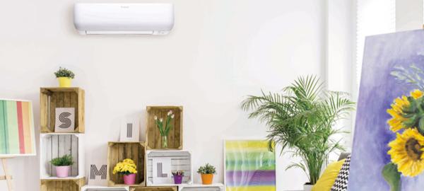 大金空调漏水是什么原因?