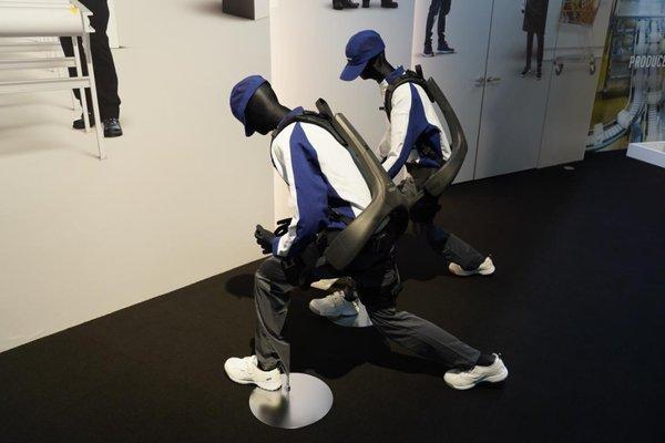 2020奥运倒计时,诸多黑科技秀翻东京都