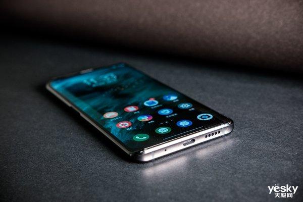 30倍变焦三摄 努比亚Z20双曲屏旗舰手机评测