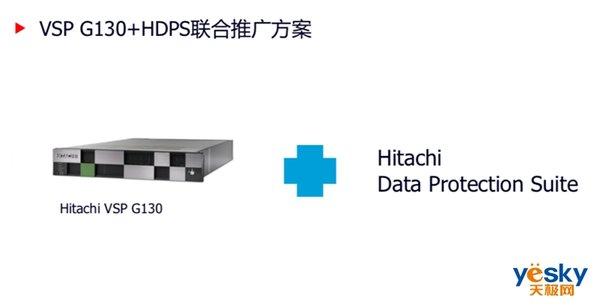 中端存储添变数?从Hitachi Vantara与Commvault的合作中一窥究竟