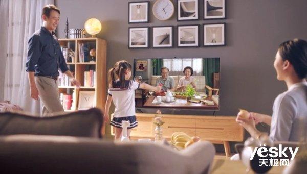 荣耀老熊:外接摄像头无法实现智慧屏的视频通话体验