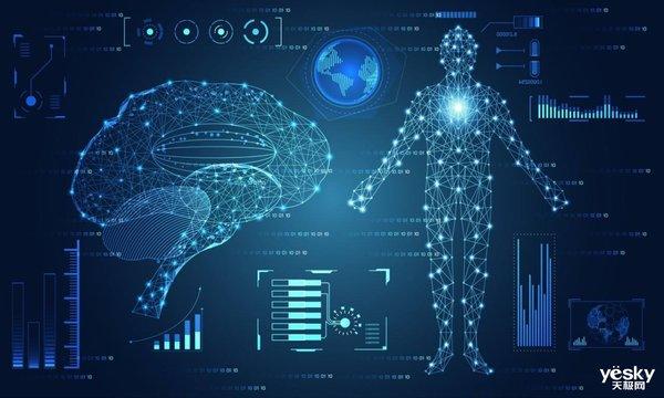 """一周AI大事盘点:阿里启动""""AI豆计划"""",腾讯开源MedicalNet"""