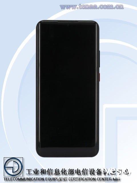 """中国移动5G手机""""先行者X1""""入网 骁龙855+3倍光学变焦"""