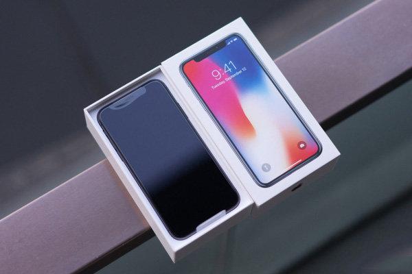 iPhone X屏幕太黄怎么办?原来是因为开启了这项功能所致!