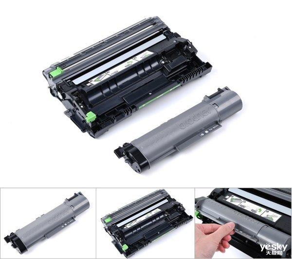 高效率低成本,Brother绿色环保的打印事业