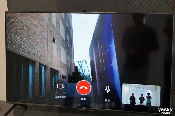 鸿蒙带来的超强多屏互动 荣耀智慧屏与普通电视的不同
