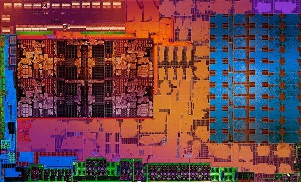 AMD下一代APU有望采用Zen2架构加Vega10核显