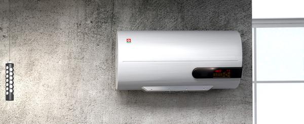 樱花电热水器出现e2是怎么回事?