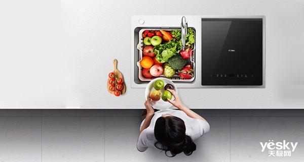 新房装修要买哪些厨电?这几款用过就知道钱没白花