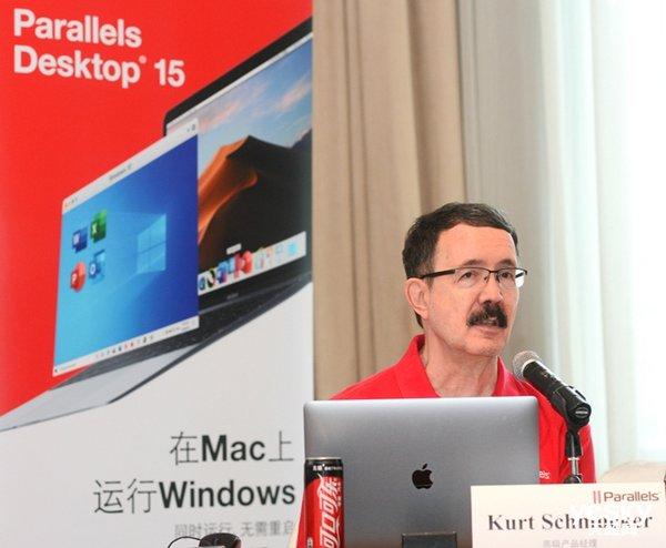 Parallels Desktop 15 for Mac发布,都有哪些新功能?